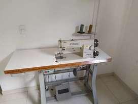 Máquina de coser $600000