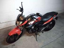 Vendo Zanella rx 250 sport