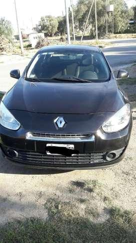 Vendo Renault Fluence.2011.