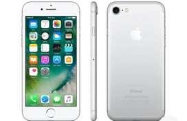 Vendo o cambio celular iphone 7