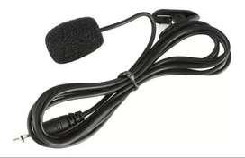Micrófono para Pc de solapa