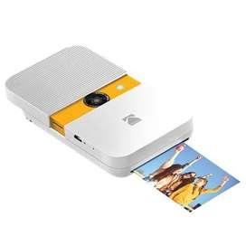 Cámara digital de impresión instantánea Kodak