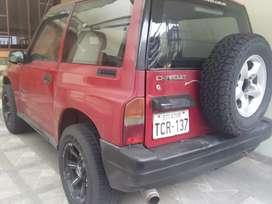 Vendo Chevrolet Vitara 3 puertas