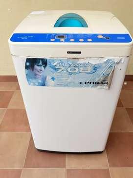 Lavarropas automatico Philco PH708 5Kg usado sin funcionar