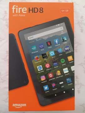 "Vendo tablets 8"" marca Amazon 64 gb"