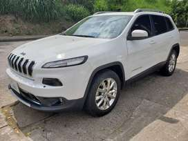 Jeep Cherokee Limited 3.2 Aut 2015 (630)