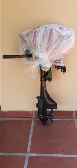 "VENDO MOTOR MARINER 3.3 HP ""IMPECABLE"""