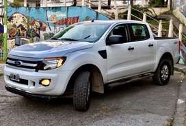 Ford Ranger IMPECABLE!