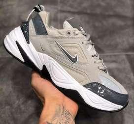 Zapatillas Nike Tekno Caballero