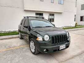Jeep Compass Full Equipo Precio Fijo