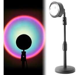 Lámpara Proyectora Sunset Lamp
