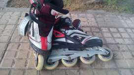 Patines Rollers Action 42/43