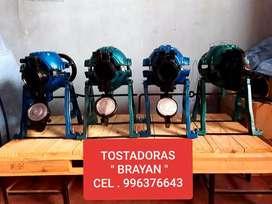 TOSTADORAS DE MANA