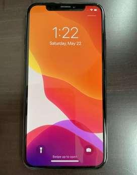 iphone X 256gb importado libre listo para registrar factura y garantia