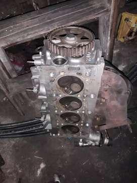 Tapa cilindro