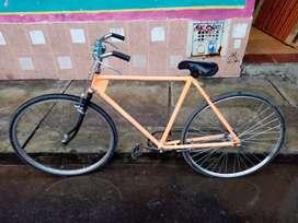 Bicicleta de turismo en perfecto estado, se aceptan trueques