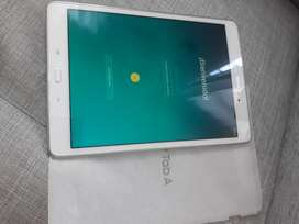 Samsung Galaxy Tab A 9,7 Sm-p550 Nueva Sim Caja 16gb Quad Core 1.3 Ghz Spen, Cam 5 Mpx, Garantia 6 Meses