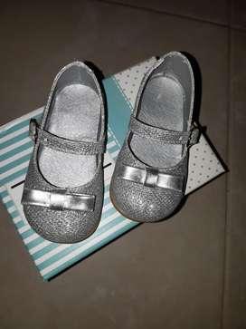 Zapatos Beba Talle 19