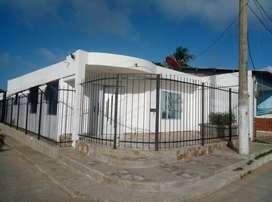 hermosa casa CERCA A PALOMINO en el caribe. con mar, playas,ríos, cascadas naturales