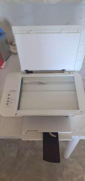 Vendo impresora hp Deskjet 1515