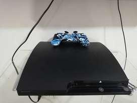 Playstation 3 como nuevo!