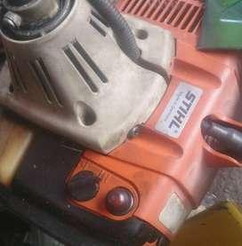 Reparación Y Mantenimiento de Guadañadoras y equipos para el agro en general diésel gasolina eléctricos.