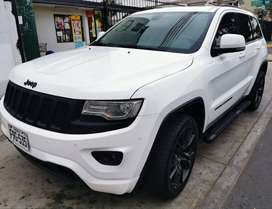 JEEP GRAND CHEROKEE LIMITED DELUXE