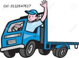 Se busca conductor / licencia C2