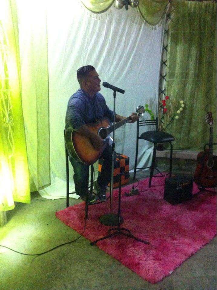 clases de guitarra / canto 0