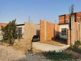 Vendo Casa o permuto - Cartagena