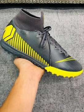 Tenis Nike Mercurial Hombre
