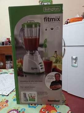 Licuadora FITMIX