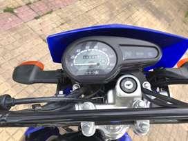 Xtz 125cc Exelente estado!