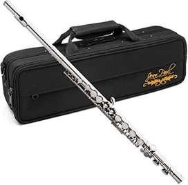 Flauta traversa Jean Paul FL220 Americana Nuevas Originales