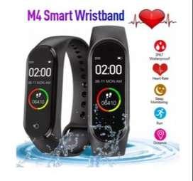 Smart Band M4 Reloj Deportivo Pulsera Inteligente Bluetooth