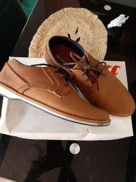 Vendo zapatos marca bata coml nuevos