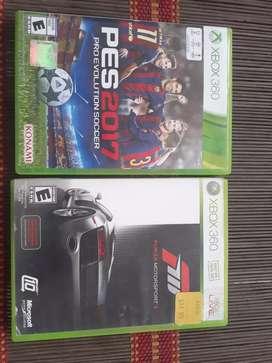 Juegos Xbox 360 !baratos!
