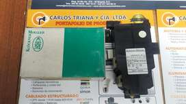 Contactor Auxiliar DIL 08-53