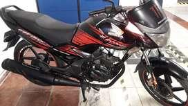 Honda Cbf 150 2009