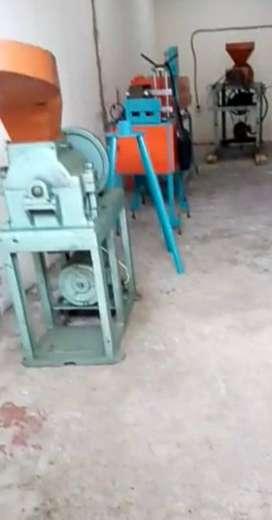 venta de maquinaria para fabricación de mangueras.