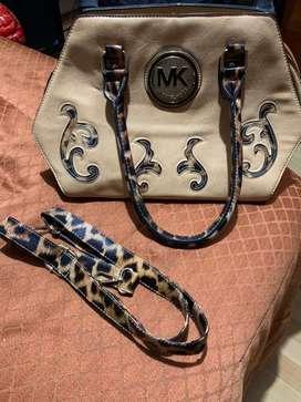 Bolso cartera Mk nueva