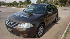 Volkswagen Bora Trendline 2.0 2013 (IMPECABLE)