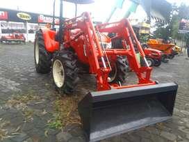 Tractor Branson 78HP. 4WD $ 29.00,00