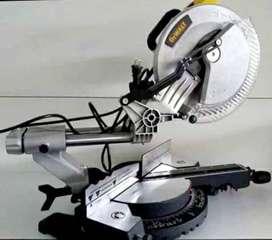 Colilladora Dewalt 12 Pulg- Giroscopica.