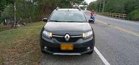 Se vende Renault sendero stepway