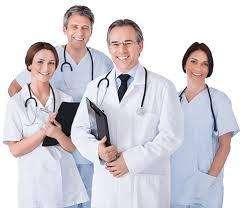 Empresa solicita Médicos para localidad Rosario de Lerma