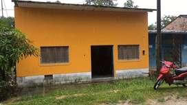 Ocasión Vendo hermosa casa grande en Iquitos