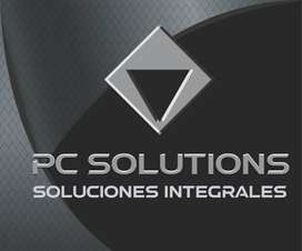 PC SOLUTIONS - SOLUCIONES INTEGRALES