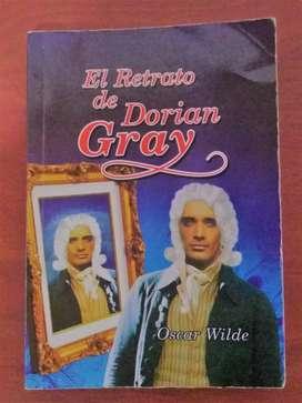 Vendo libro El retrato de Dorian Gray