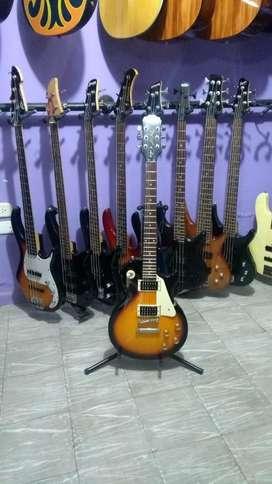 Guitarra Eléctrica Epiphone Les Paul 100